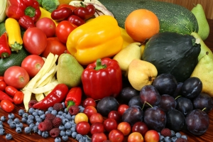 Whole Food Supplements provide essential nutrients to the body.